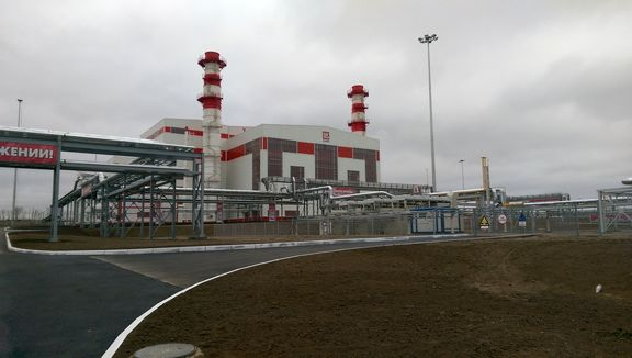 Russia's Stavrolen resumes PP production after month-long shutdown.