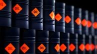 انتقال نفت ایران به انباری شناور در نزدیکی تگزاس
