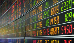 Stocks in Tehran Add Value.