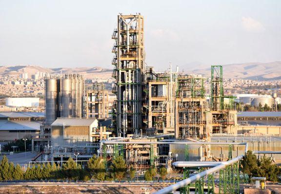 توسعه واحدهای استایرنیک در شرکت پتروشیمی تبریز کلید خورد