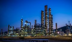 Iran to Build 1st GTPP Plant in Khorasan