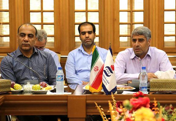 تشکیل کنسرسیوم صادرات اوره از شرکت های تولید کننده ایرانی