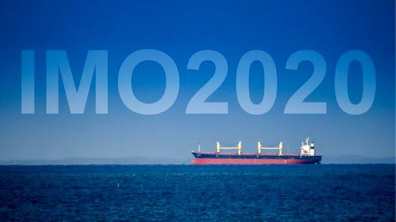 Shippers hit with extra costs, vessel issues amid IMO 2020.