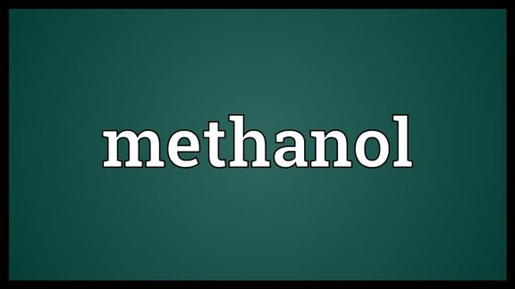 Asian Methanol Reference Prices, March 27, 2021.