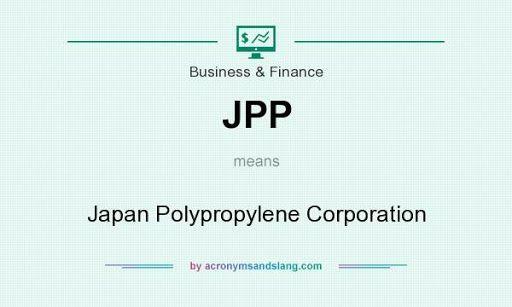 Japan Polypropylene to close PP production line.