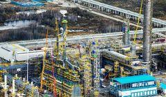 انعقاد قرارداد بلندمدت ١٠ ساله دریافت خوراک گازی اتان