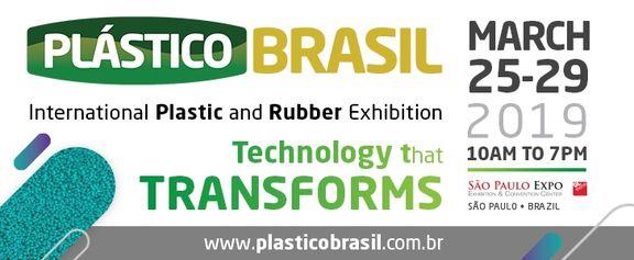 Plastico Brasil