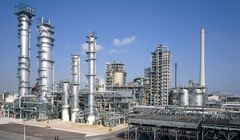Iran's Abadan oil refinery expansion work to be halted until mid-April.