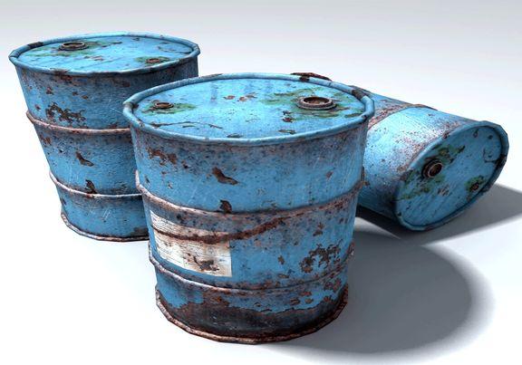 افت قیمت آتی نفتا در آسیا