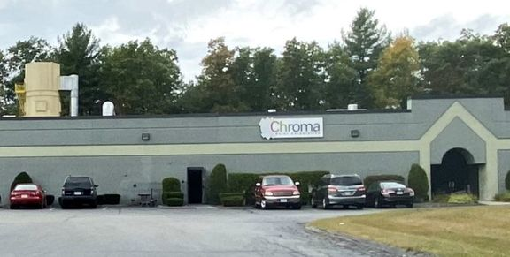 Chroma expands one Massachusetts plant, will close another nearby