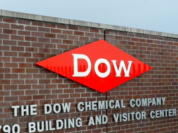 Dow Texas PDH unit begins turnaround.