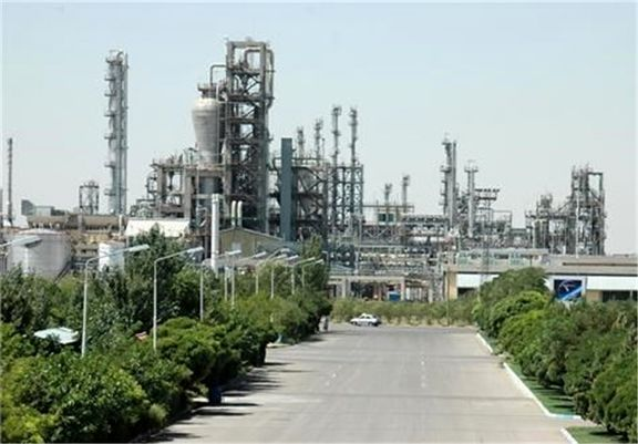 استقرار گواهینامه استاندارد ایزو 14051 در پتروشیمی تبریز برای اولین بار