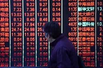 Global chems stocks slide as US-China trade war tensions intensify