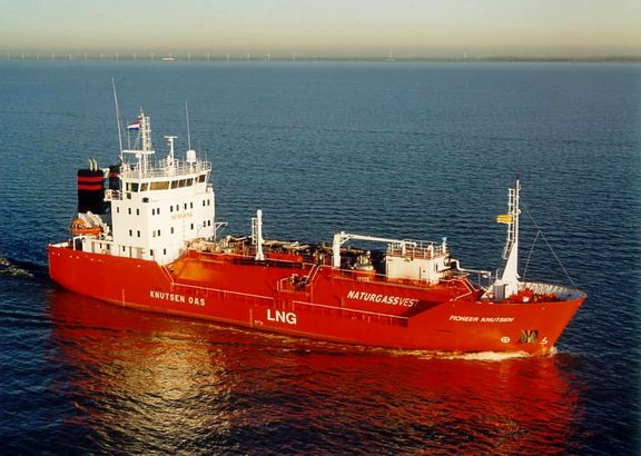Hopes of a resolution to China-US trade tensions at LNG2019 fail to materialize