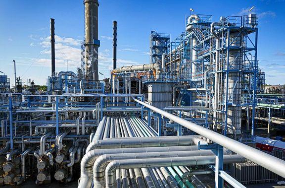 پروژه شرکتهای سعودی آرامکو، CB&I و CLG برای توسعه فناوری تبدیل نفت خام به مواد شیمیایی