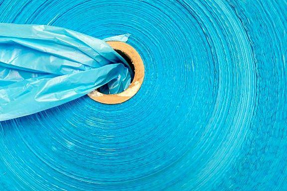 ترکیه از سال 2020 بهای کیسههای پلاستیکی یکبارمصرف را افزایش داد