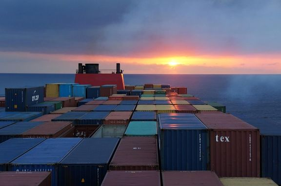 Container freight crisis to continue until the world is fully vaccinated