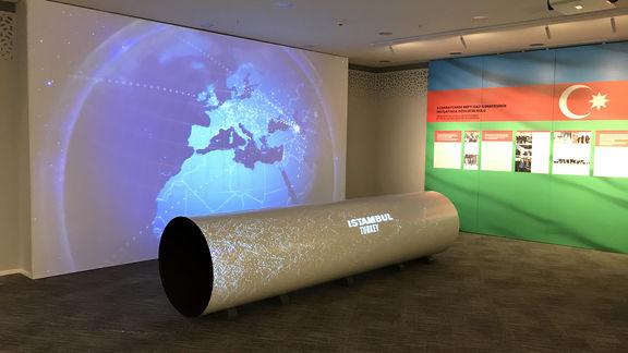 SOCAR sends its first oil tanker to Belarus