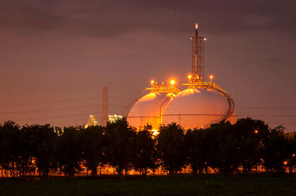 Chinese petrochemical demand for LPG set to rise