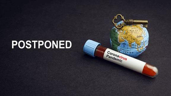World Petroleum Congress postponed