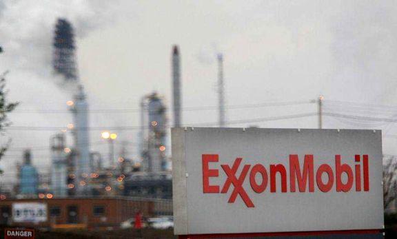 برنامهی شرکت ExxonMobil برای افزایش ظرفیت تولید در تگزاس