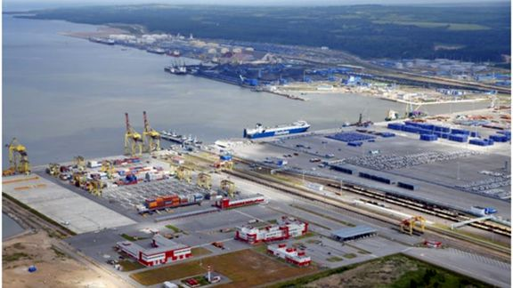 Russia plans major PE complex on Baltic coast.