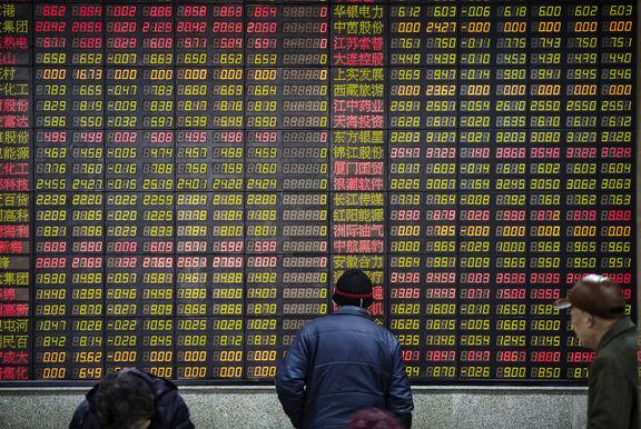 تغییر جهت قیمت آتی پی وی سی در بورس دالیان چین