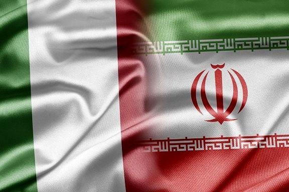 آمادگی ایتالیاییها برای همکاری با صنعت پتروشیمی ایران