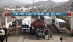 توقف حمل و نقل محموله های پتروشیمی از ایران به ترکیه