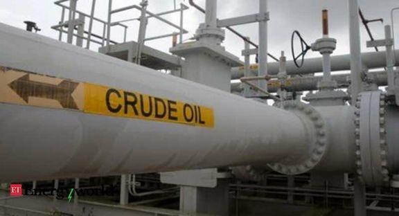 بالاترین میزان واردات نفت خام از ایران در پنج سال اخیر با رقم 792 هزار بشکه در روز