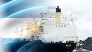 Argentina pursues $5 billion LNG project amid political havoc.