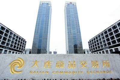 Dalian Futures Market: PP, LLDPE, PVC, MEG, July 6.