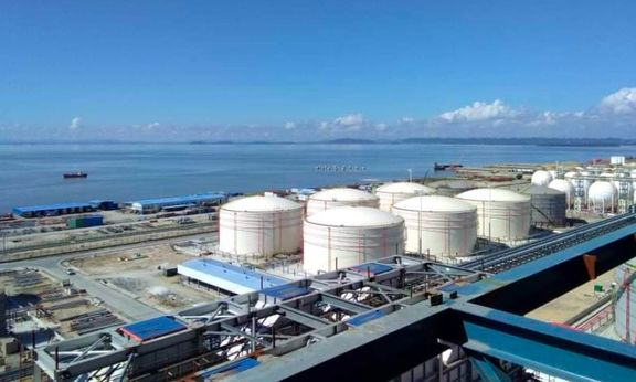 Hengyi plans polymer, petchem units in Brunei expansion