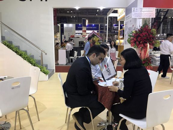 حضور فعال عربستان در بازار ویتنام