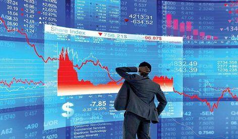 افت مجدد سهام های پتروشیمی آسیا از ترس شیوع کرونا به اندازه وال استریت