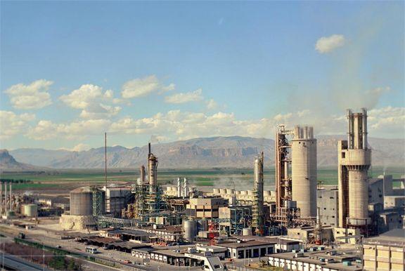 کسب بالاترین گواهی کاهش گازهای گلخانه ای در تاریخ کشور، توسط پتروشیمی شیراز