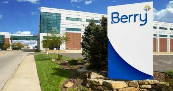 Berry Global Joins SABIC in the Production and Use of Circular Polymers from Chemical Recycling