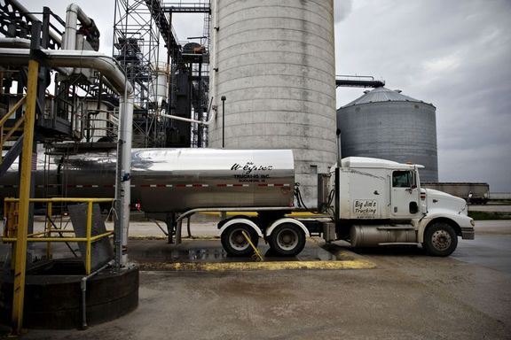 China Plans to Buy Ethanol, Count Hong Kong Trade in U.S. Pledge.