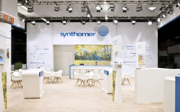 Synthomer lowers business outlook on SBR weakness