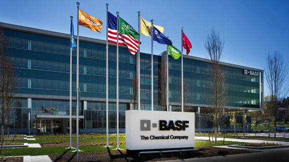 BASF withdraws outlook, proposes stable dividend