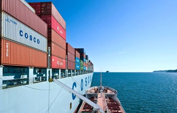 Oil shipping rates jump nearly 19% on jitters over COSCO units sanctions – sources.
