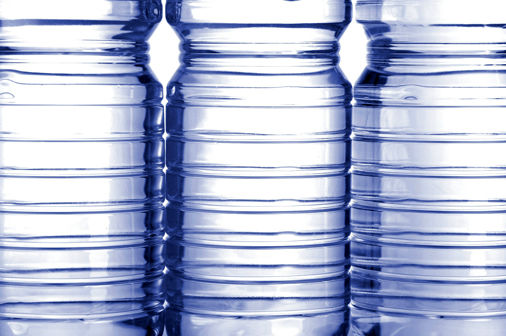 UK Plastic Tax Levy to increase PET bottle costs.
