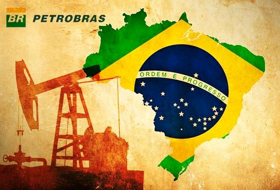 Brazil's Petrobras puts brakes on massive oilfield sale
