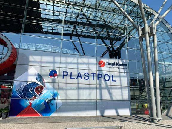 Tomorrow, Poland Plastpol 2019 Exhibition will begin by presence of persian companies such as PGPICC, Entekhab Group, Pouya Tejarat Novin co and Iran Diba which are preparing their booth.