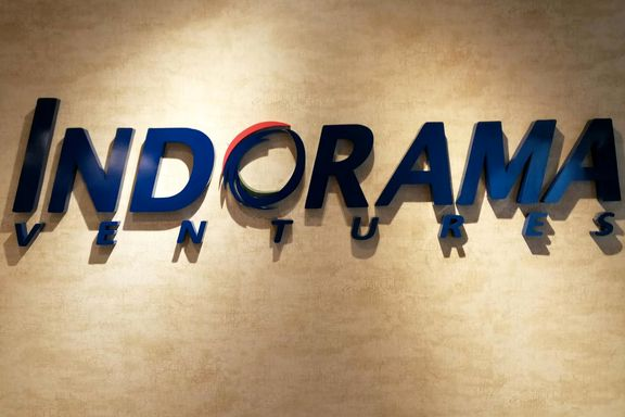 Indorama says revamped Louisiana cracker begins commercial production