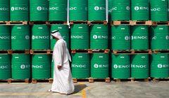 Crude Oil Scenario
