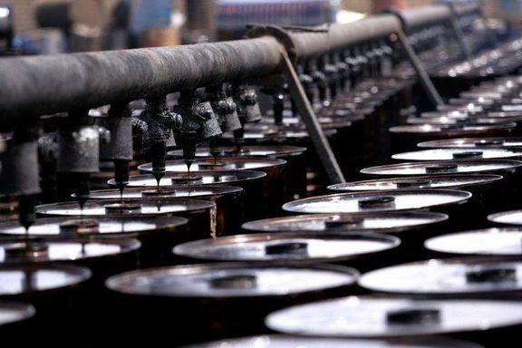 نفت معاملات هفتگی را با رشد قیمت به پایان رساند