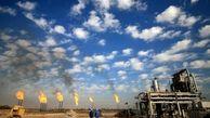 دریافت تنها ۲ میلیارد متر مکعب گاز از ایران در نیمه اول سال جاری میلادی