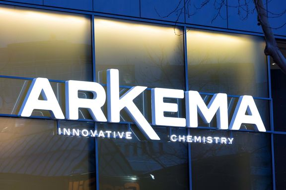 Arkema results down on lower prices, volumes