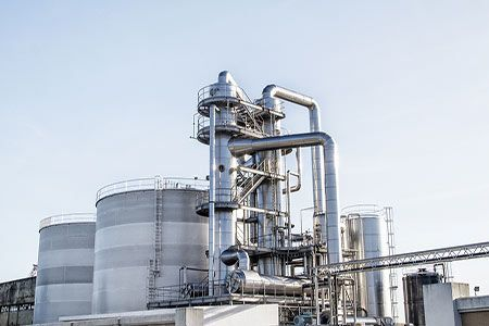 Sulzer restores refinery CDU in Croatia.